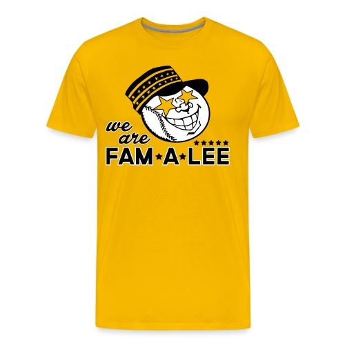 We Are Fam A Lee - Men's Premium T-Shirt