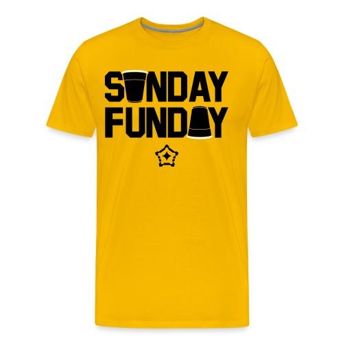 sunfun - Men's Premium T-Shirt