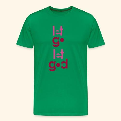 LGLG #10 - Men's Premium T-Shirt