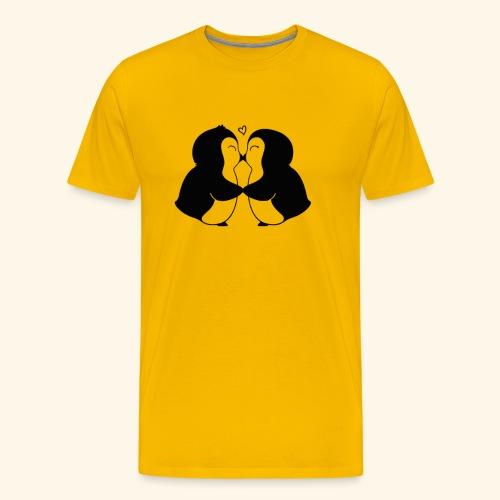 In Love Tee - Men's Premium T-Shirt