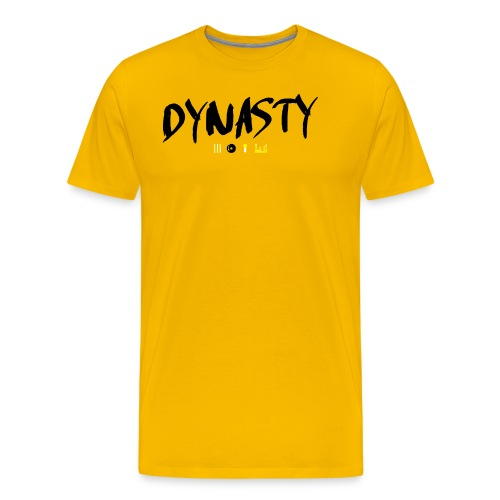 DYNASTY246 - Men's Premium T-Shirt