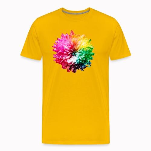 Flower Power - Men's Premium T-Shirt