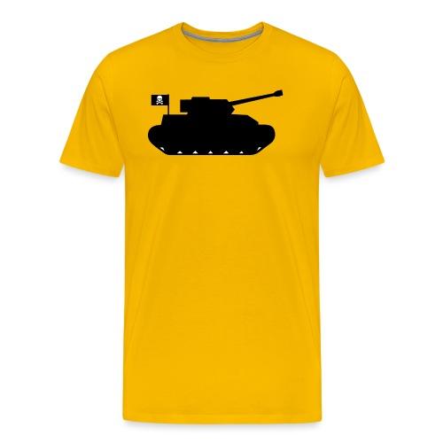 Tank 2020 - Men's Premium T-Shirt