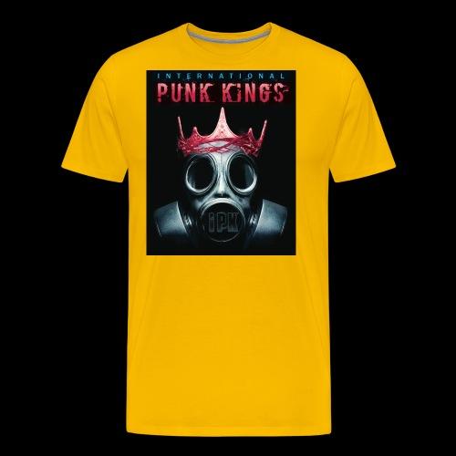 Eye Rock IPK Design - Men's Premium T-Shirt