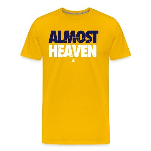 ah_2_new - Men's Premium T-Shirt