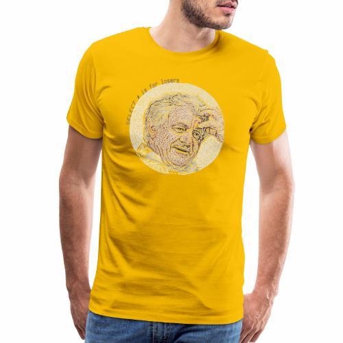 Hasso - Men's Premium T-Shirt