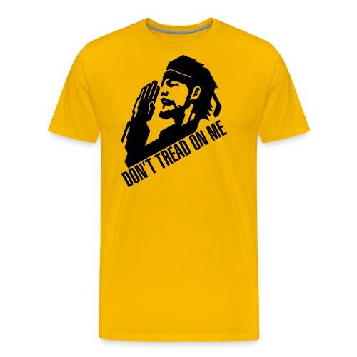 SnakeDTOM T-Shirts - Men's Premium T-Shirt