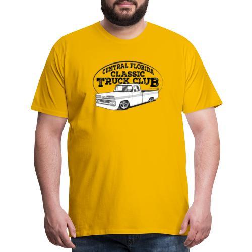CentralFlorida BLK - Men's Premium T-Shirt