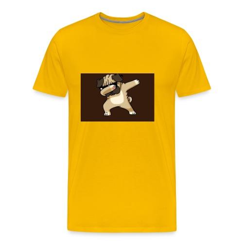 CC9F324B 3BE6 4A74 B066 E1C280E51612 - Men's Premium T-Shirt