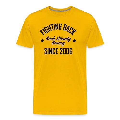 RSB Vintage Stars - Men's Premium T-Shirt