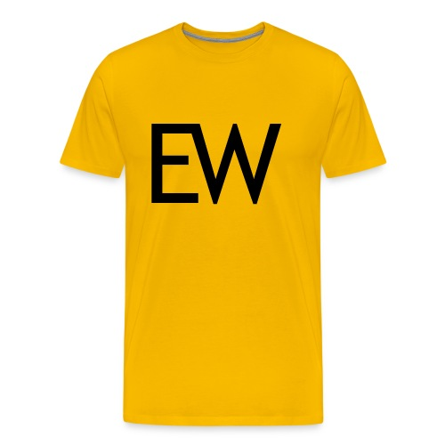 EDM Weekly - Men's Premium T-Shirt