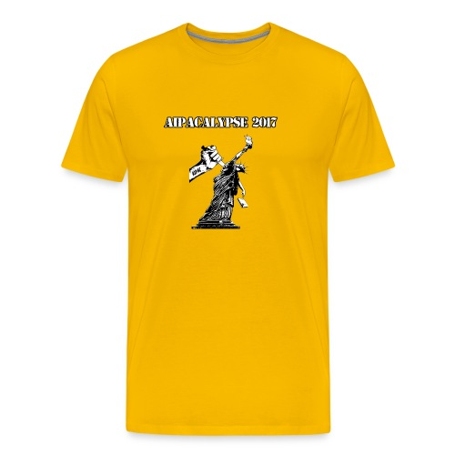 AIPACALYPSE Shirt - Men's Premium T-Shirt