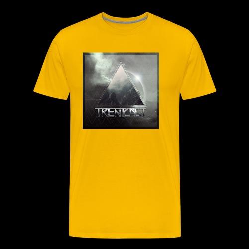 Trentcast Graphic - Men's Premium T-Shirt