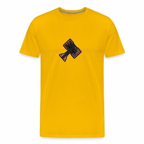 forger - Men's Premium T-Shirt