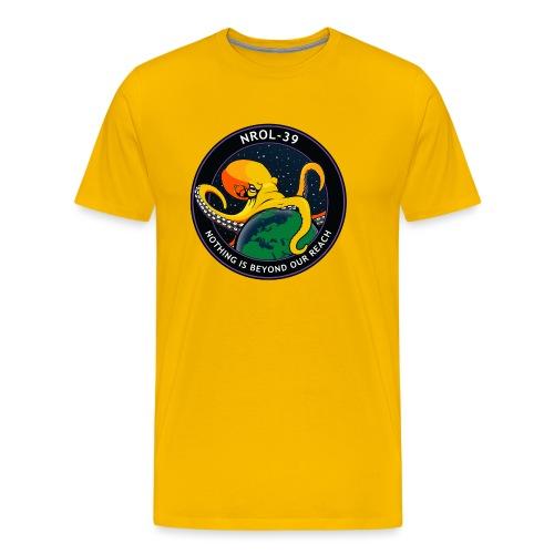 NROL 39 - Men's Premium T-Shirt