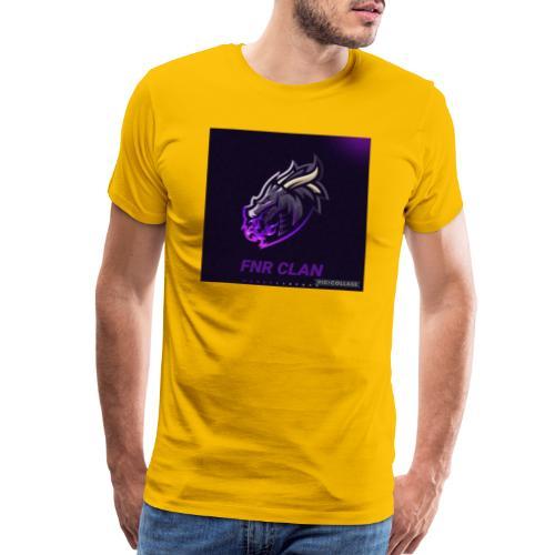 FNR Shop - Men's Premium T-Shirt