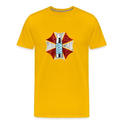 T VIRUS - Men's Premium T-Shirt