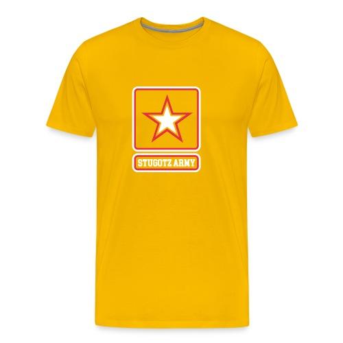 The Stugotz - Men's Premium T-Shirt