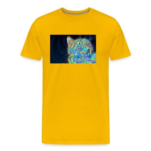 47001252 296C 4D3F B860 8AC87F07FA65 - Men's Premium T-Shirt