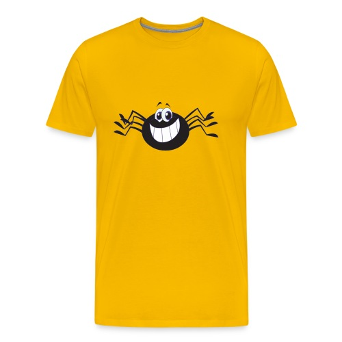 JoyousSpider - Men's Premium T-Shirt