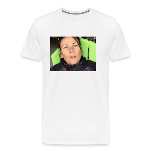 imag - Men's Premium T-Shirt