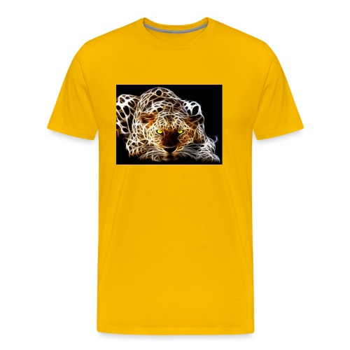 close for people and kids - Men's Premium T-Shirt