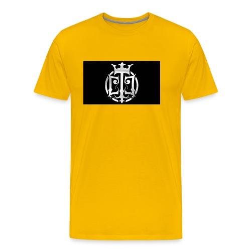 The Kings Men - Men's Premium T-Shirt