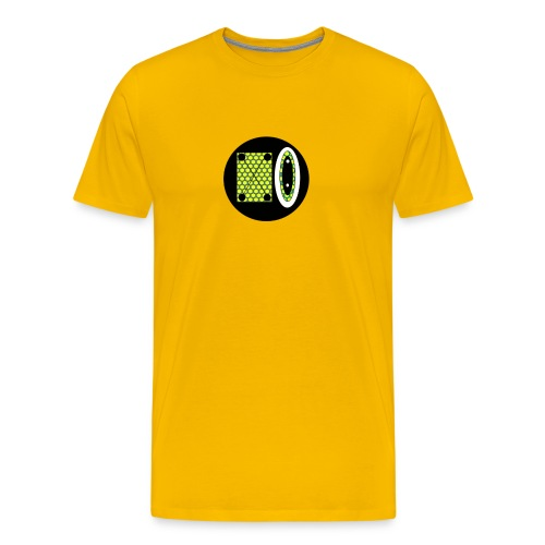 Drey Android 1.3 - Men's Premium T-Shirt