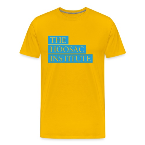 Hoosac C - Men's Premium T-Shirt