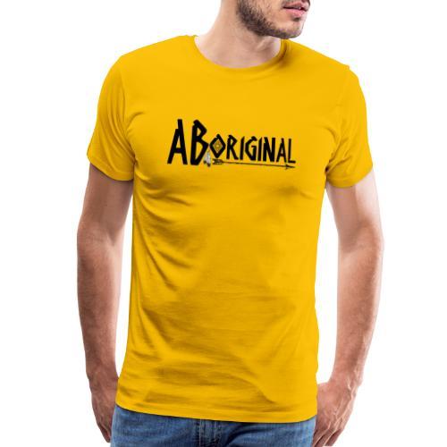 ABoriginal - Men's Premium T-Shirt