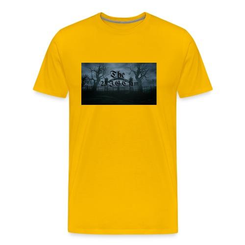 23 I.G.C fam - Men's Premium T-Shirt
