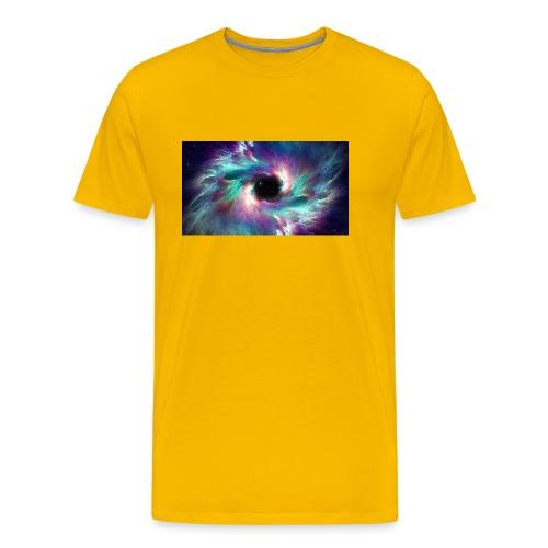 Space - Men's Premium T-Shirt