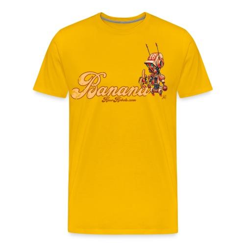 Banana! 🍌 - Men's Premium T-Shirt