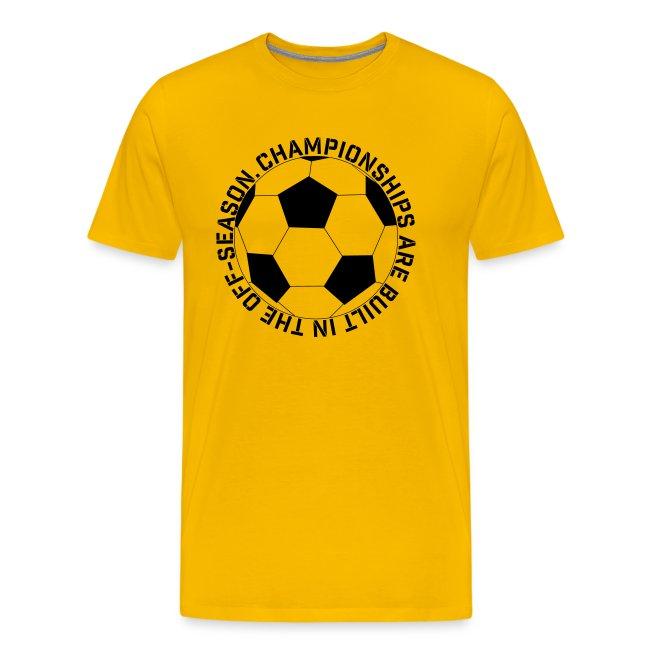 Championships Soccer