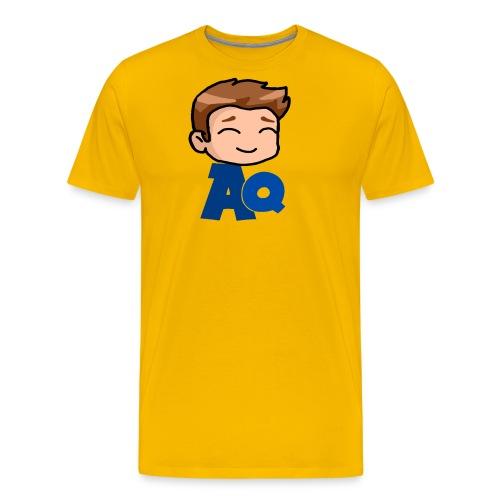 AQ PickUp Games Merchandise! - Men's Premium T-Shirt