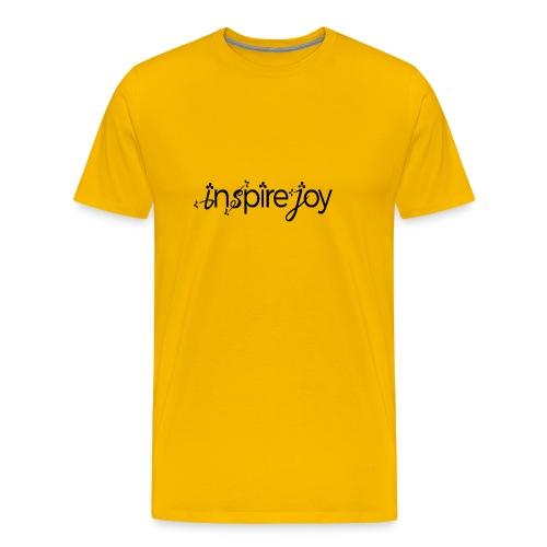 Inspire Joy - Men's Premium T-Shirt