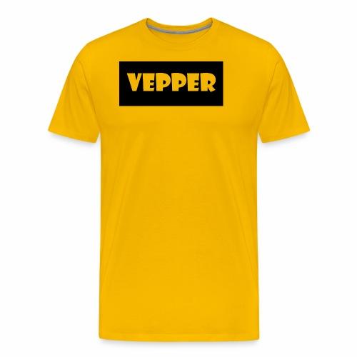 Vepper - Men's Premium T-Shirt
