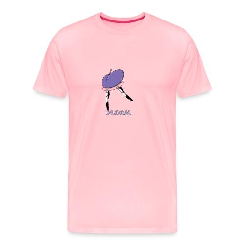 Ploom - Men's Premium T-Shirt