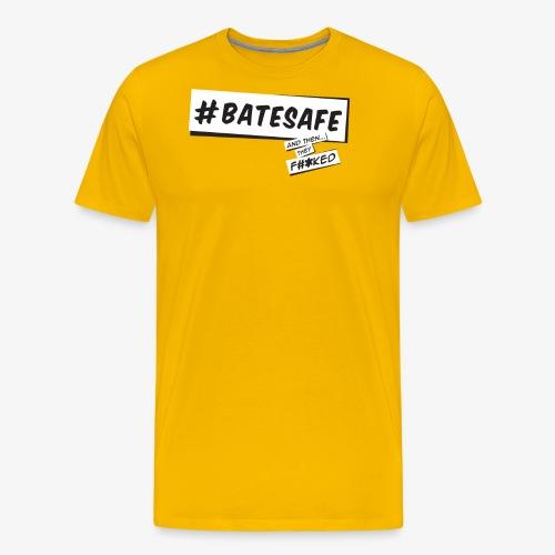 ATTF BATESAFE - Men's Premium T-Shirt