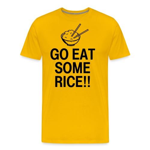 front - Men's Premium T-Shirt