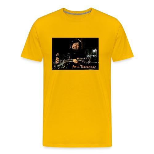Arte TV jpg - Men's Premium T-Shirt