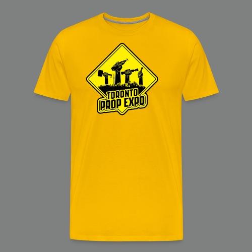 Toronto Prop Expo Sign - Men's Premium T-Shirt