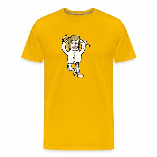 Idk anymore - Men's Premium T-Shirt