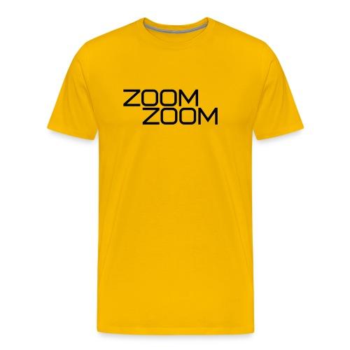 ZoomZoom! - Men's Premium T-Shirt