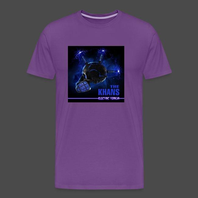 Electric Terror (Blue)