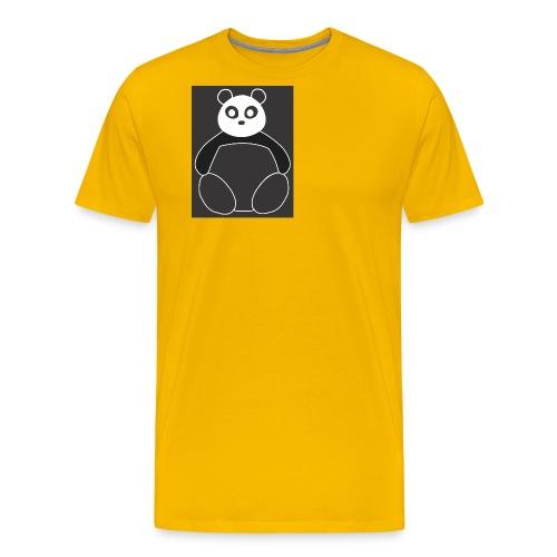 Fat Panda - Men's Premium T-Shirt