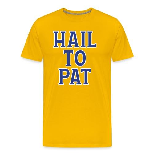 H2Pat - Men's Premium T-Shirt