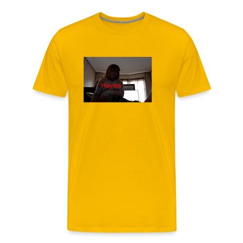 jjbergs - Men's Premium T-Shirt