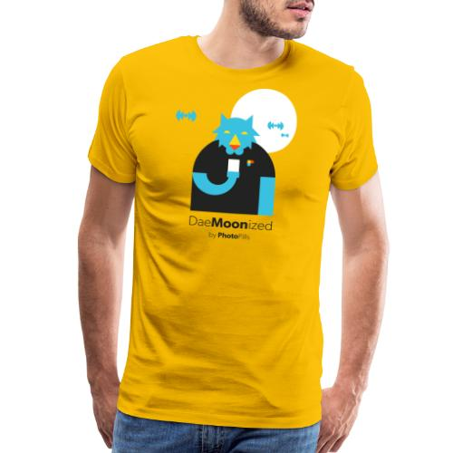 Daemoonized - Men's Premium T-Shirt