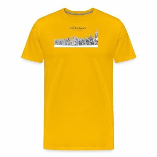 "InovativObsesion ""DESTINY"" apparel - Men's Premium T-Shirt"